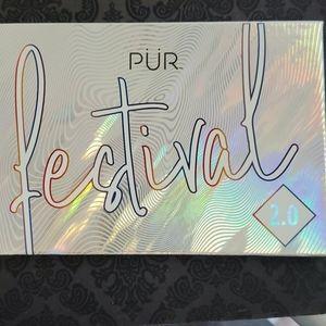 New Pur Festival Palette 2.0
